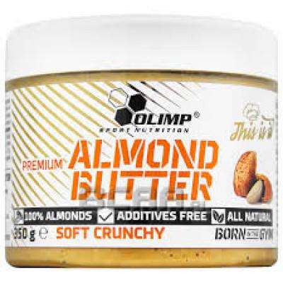 Almond Butter Soft Crunchy