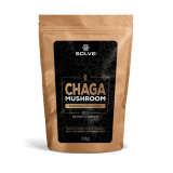 Chaga 10:1 Mushroom Powder