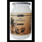 Olej Kokosowy nierafinowany zimnotłoczony Premium (Indonezja)