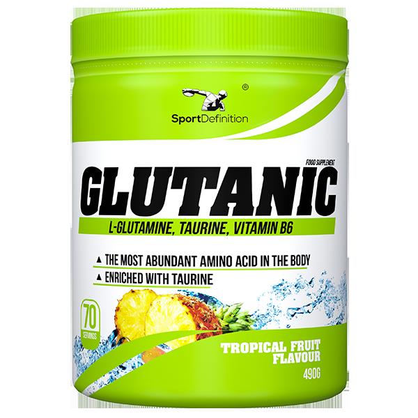 Glutanic