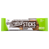 THATS THE WHEY STICKS
