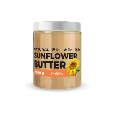 Sunflower Butter (Masło ze słonecznika)