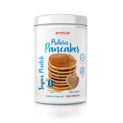 Super Posiłek Protein Pancakes