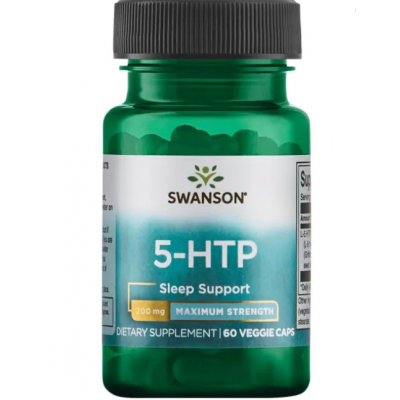 5 HTP 200mg Maximum Strength