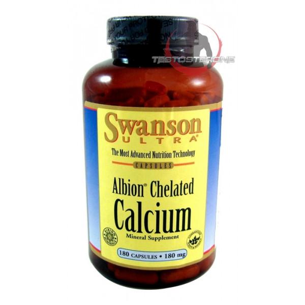 Albion Chelated Calcium