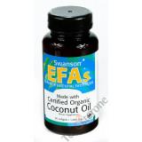 Coconut Oil - olej z kokosa