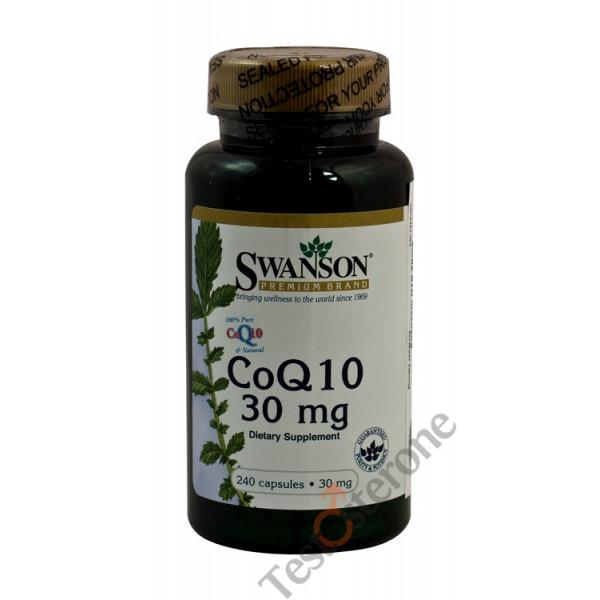 CoQ10 Koenzym Q10 30mg