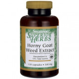 Horny Goat Weed Extract 500 mg