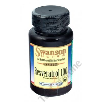 Resweratrol 100