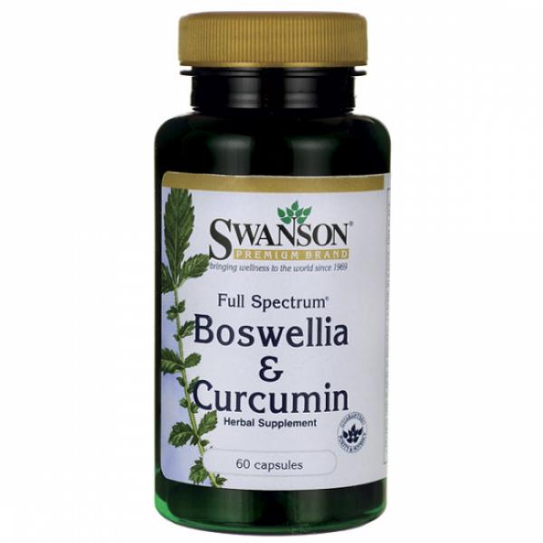 FS Boswellia & Curcumin