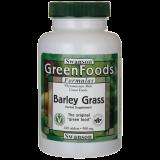 Barley Grass 500 mg