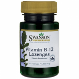 Witamina B-12 1000 mcg do ssania