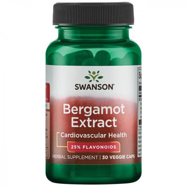 Bergamot Extract with BERGAVIT 500mg