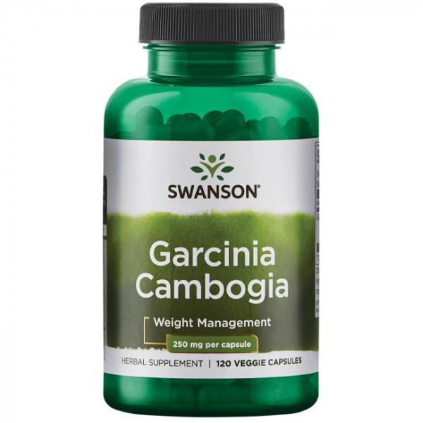 Garcinia Cambogia 250mg