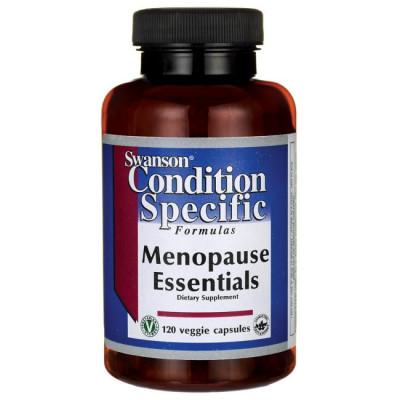 Menopause Essentials