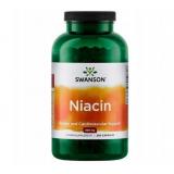 Niacin 500mg