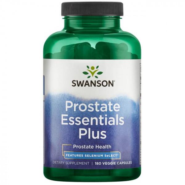 Prostate Essentials