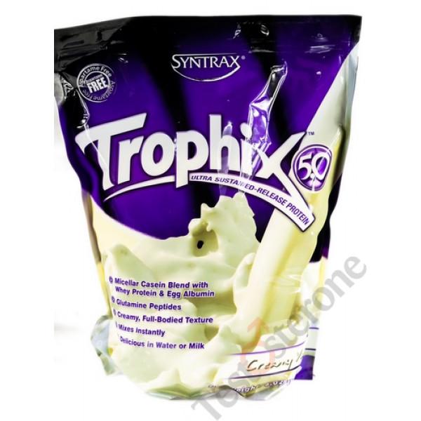 Trophix 5.0