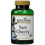 Tart Cherry 500 mg