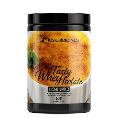 Tasty Whey Isolate