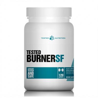 Tested Burner SF