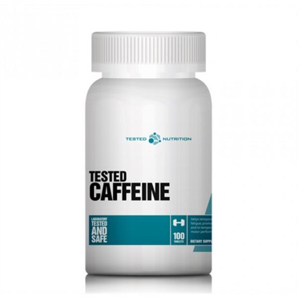 Tested Caffeine