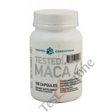 Tested Maca 4:1 Extract 500mg