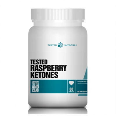 Tested Raspberry Ketones 200