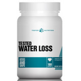Tested Water Loss