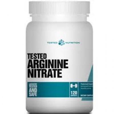 Arginine Nitrate