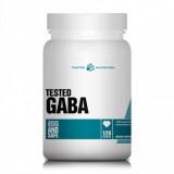 Tested GABA