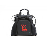 Meal Prep Bag Black