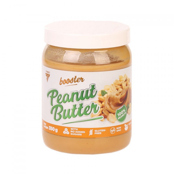 BOOSTER Peanut Butter Smooth