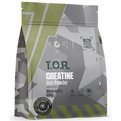 T.O.R. Creatine Gun Powder