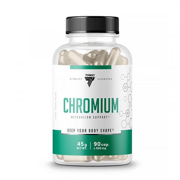 Vitality Chromium