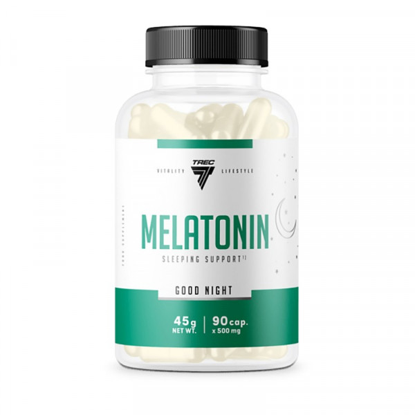 Vitality Melatonin