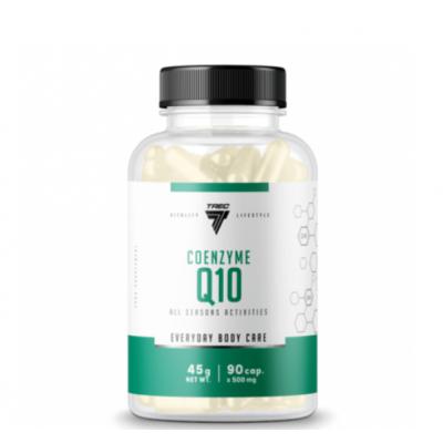 Vitality Coenzyme Q10