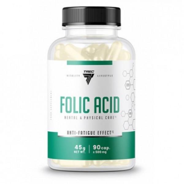 Vitality Folic Acid (kwas foliowy)