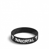 Wristband IMMORTAL