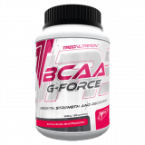 BCAA G-Force powder
