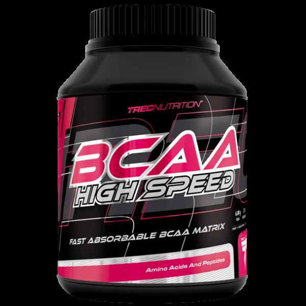 BCAA High Speed