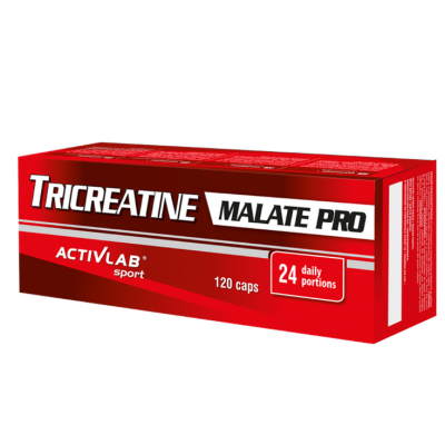 Tri Creatine Malate PRO