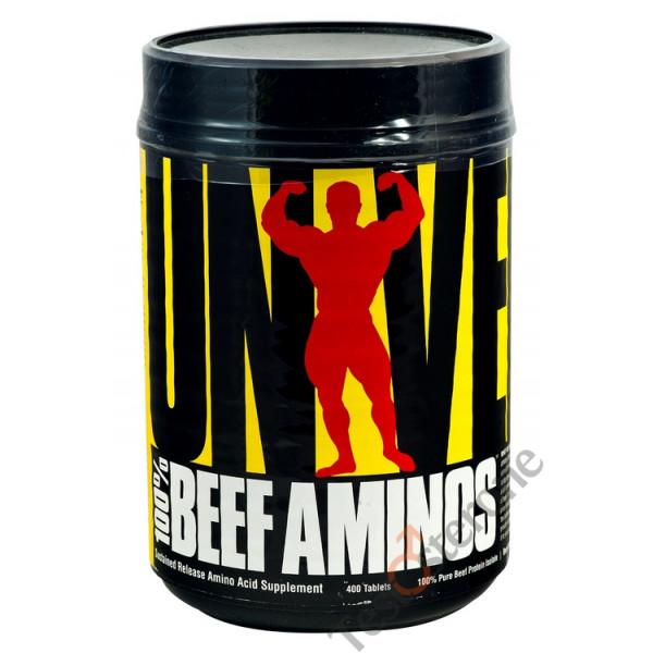 Beef Aminos