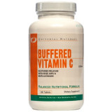 Buffered Vitamin C 100