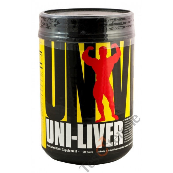 Uni-Liver