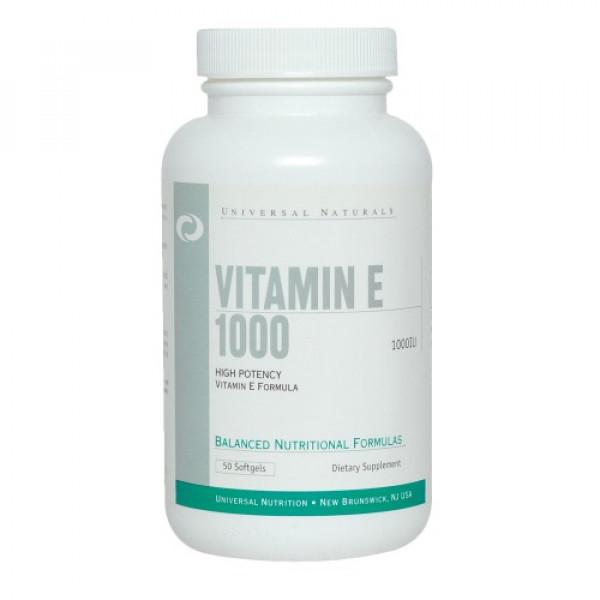 Vitamin E 1000