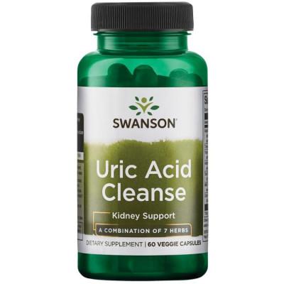 Uric Acid Cleanse