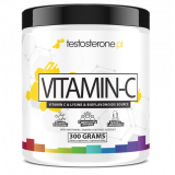 Vitamin C & Lysine