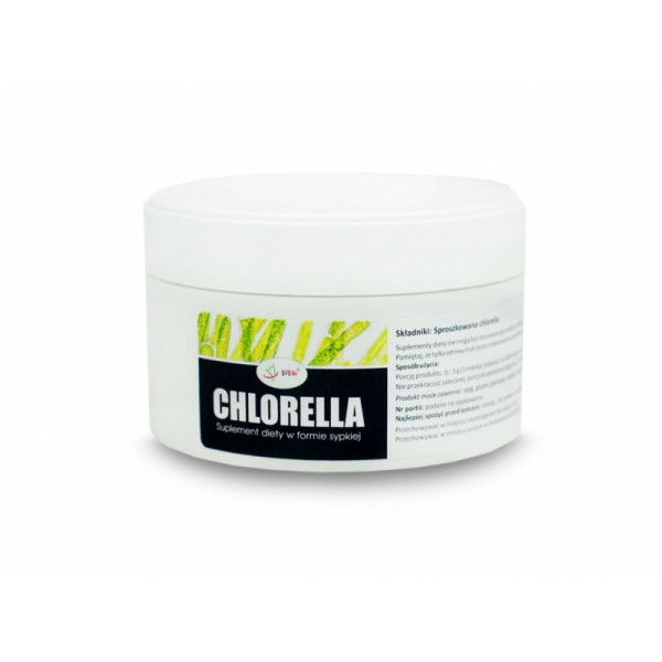 Chlorella (proszek)