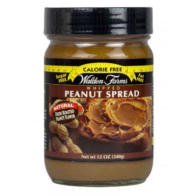 Peanut Butter Spread [maslo orzechowe 0 kcal]
